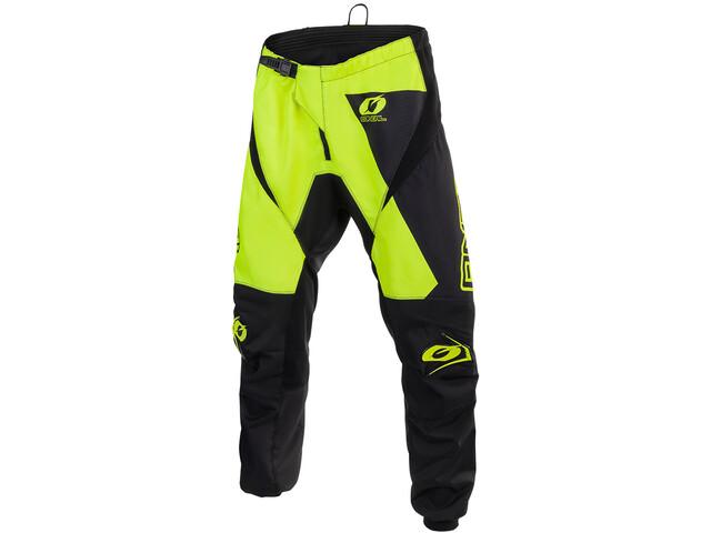 ONeal Matrix Cycling Pants Men Ridewear yellow black at Bikester.co.uk 07e493ab5